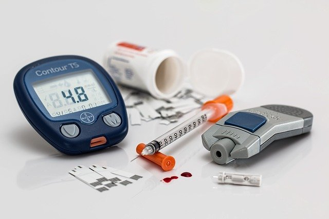 Can Diabetes Stop You From Working